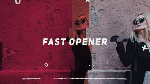 Fast Energy Promo