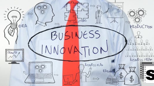 Cover Image for Business Innovation