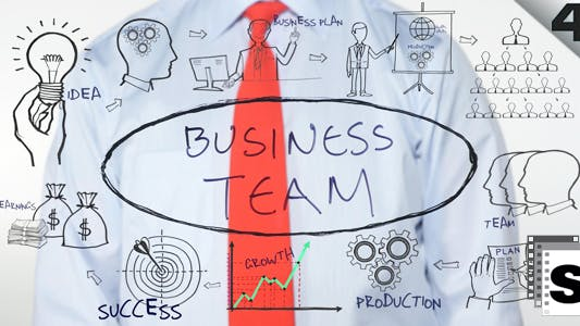 Cover Image for Business Team