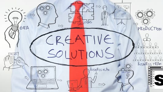 Thumbnail for Creative Solutions