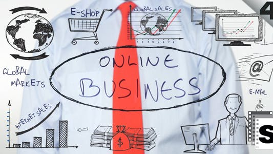 Cover Image for Online Business