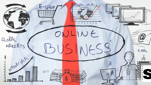 Thumbnail for Online Business
