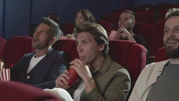 Thumbnail for People Laughing in the Cinema