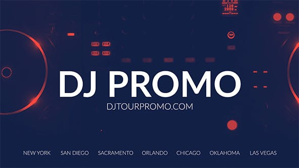 Thumbnail for DJ Promo