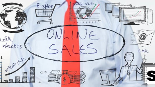 Thumbnail for Online Sales