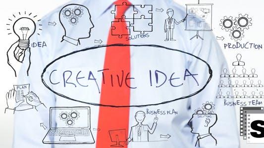 Thumbnail for Creative Idea