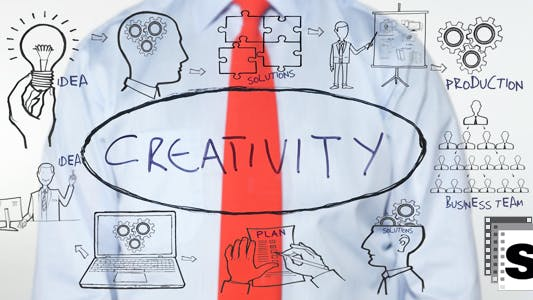 Thumbnail for Creativity