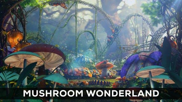 Thumbnail for Mushroom Wonderland