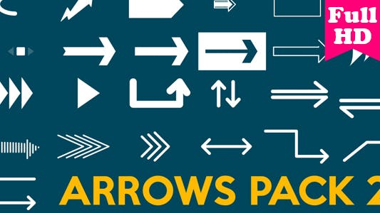 Thumbnail for Arrows Pack 2