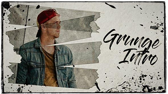 Grunge Introducción