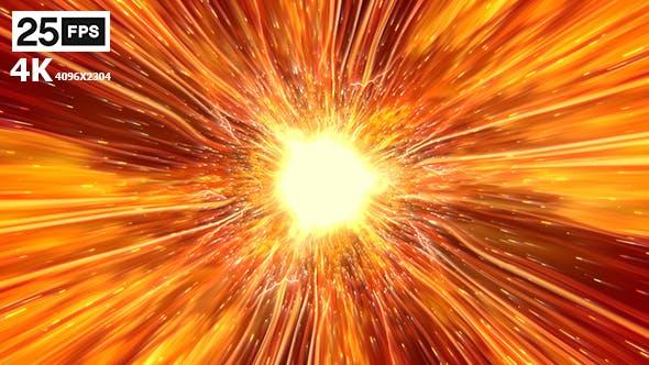 Thumbnail for In Lightning Speed Force Reverse 4K