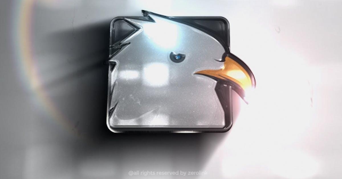 Download Clean Logo by ZeroLink