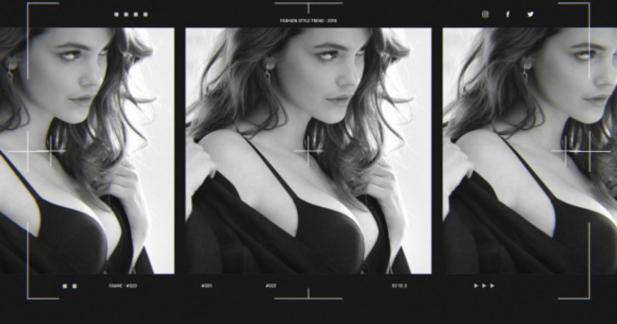 Download Fashion Promo Opener by Stefoto