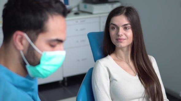 Successful Teeth Restoration