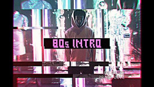 80's Intro