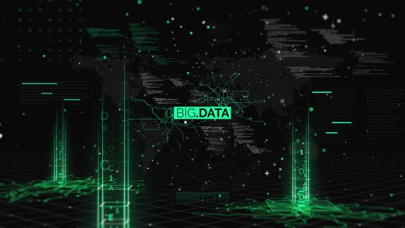 Thumbnail for Big Data Trailer