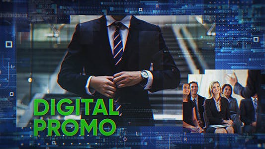 Thumbnail for Promoción Digital