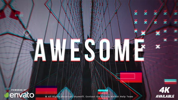 Download 138 Kinetic Typography Editable Video Templates