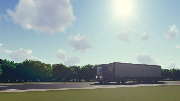 Cover Image for Truck