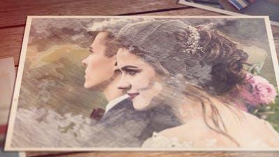 Romantic Sketches