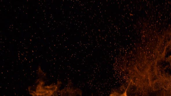 Download 88 Embers Royalty Free Stock Video Footage & Motion