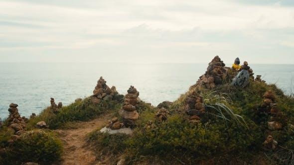 Pyramid of Stones Desires