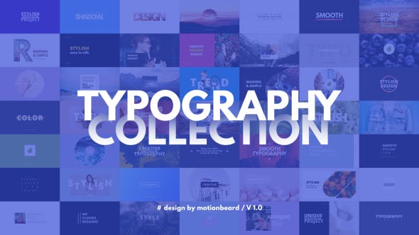 Thumbnail for Typographie