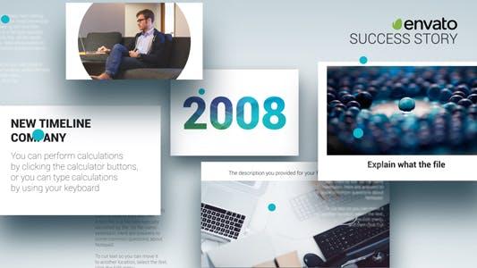 Video Company Success Story