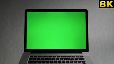 Green Screen Computer