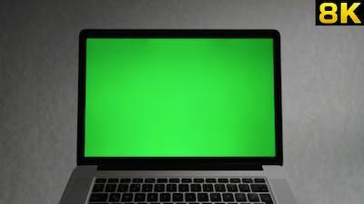Green Screen Computer