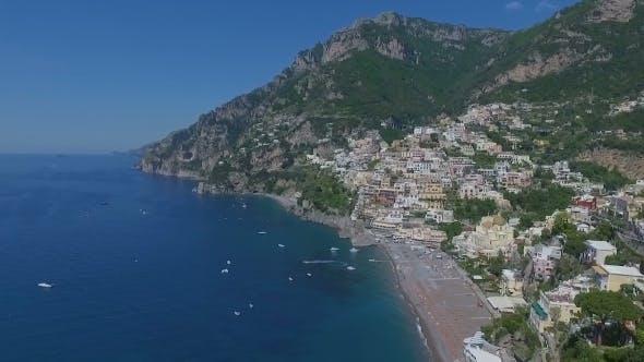 Thumbnail for Positano, Italy