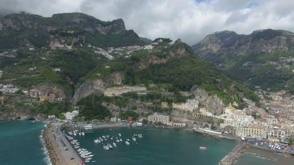 Thumbnail for Amalfi, Italy