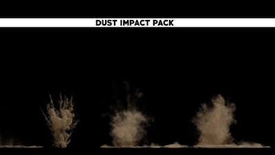 Dust Impact Pack