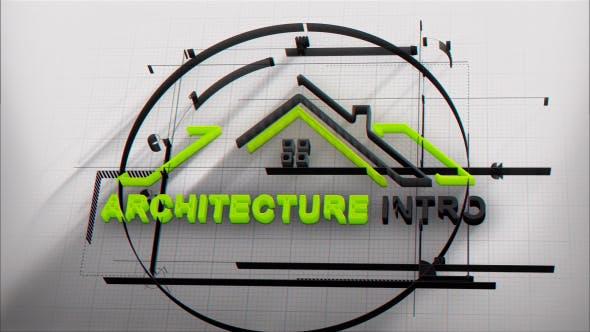 Thumbnail for Architect Logo Intro