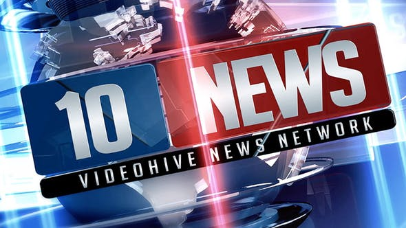 Thumbnail for News Ident Pack