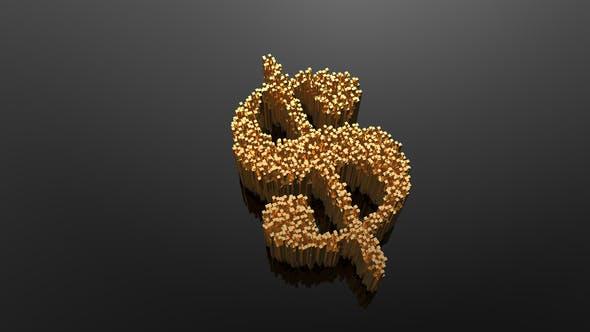 Thumbnail for Dollar Background