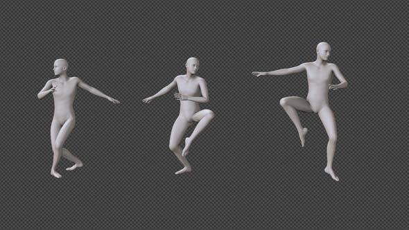 Thumbnail for Ballet