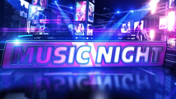 Thumbnail for Music Night V.2