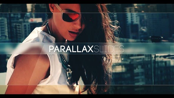 Thumbnail for Parallax Elegant Presentation