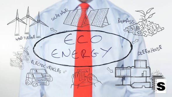 Cover Image for Eco Energy