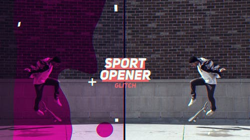 Sport Urban Opener
