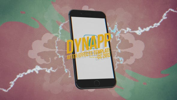 Thumbnail for Dynapp Application Promo
