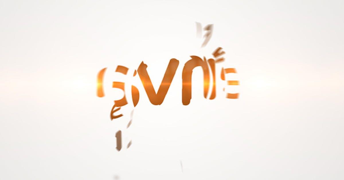 Download Rotating Circular Logo by Creattive