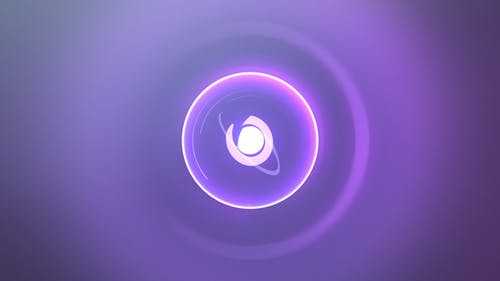 Colorful Bling Logo