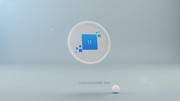 Thumbnail for Logo Quick Blob