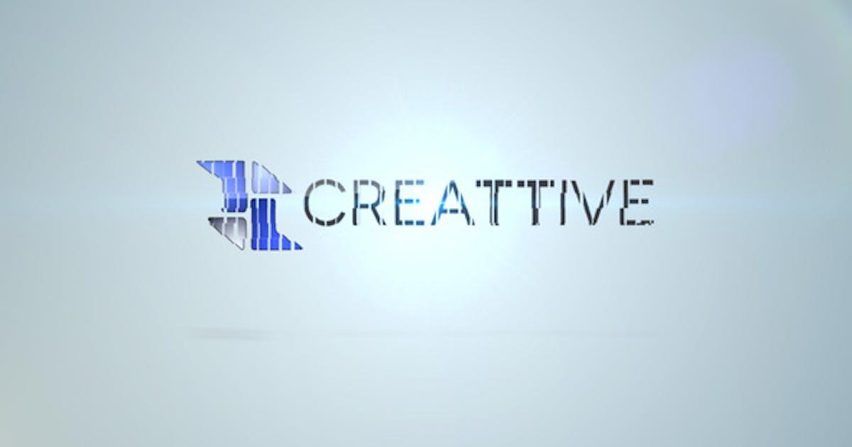 Clean Bright Logo by Creattive