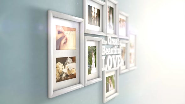 Thumbnail for Great Love Gallery