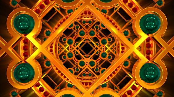 Thumbnail for Golden Grid