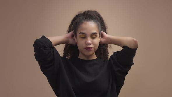 Thumbnail for Woman's Portrait
