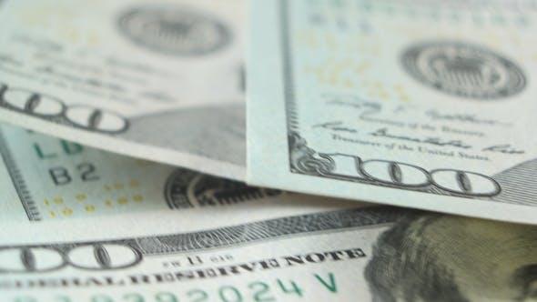 Thumbnail for Hundred Dollar Bill